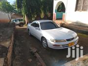 Toyota Carina 1997 E Sedan White | Cars for sale in Morogoro, Mbuyuni