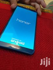 Huawei Honor 9 Lite 32 GB Blue | Mobile Phones for sale in Dar es Salaam, Kinondoni