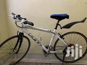 Hybrid Bike Felt 49"