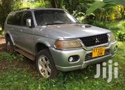Mitsubishi Shogun 2004 Silver | Cars for sale in Kilimanjaro, Hai
