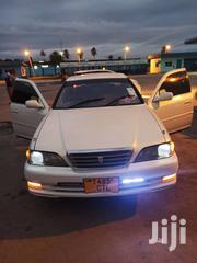 Toyota Cresta 2000 White | Cars for sale in Dar es Salaam, Temeke