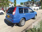 Nissan X-Trail 2002 Blue | Cars for sale in Mwanza, Ilemela