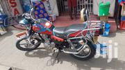 Motorcycle 2014 Red | Motorcycles & Scooters for sale in Mbeya, Iyela