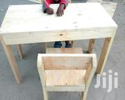 Wooden Furniture For Your Kid's | Children's Furniture for sale in Dar es Salaam, Kinondoni