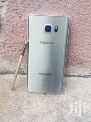 Samsung Galaxy Note 5 32 GB Gold | Mobile Phones for sale in Dar es Salaam, Kinondoni