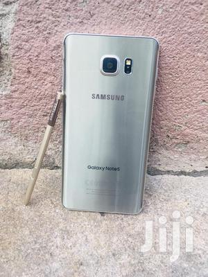 Samsung Galaxy Note 5 32 GB Gold