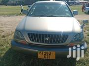 Toyota Harrier 1998 Gold | Cars for sale in Mwanza, Ilemela