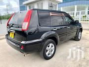 Nissan X-Trail 2005 Black | Cars for sale in Dar es Salaam, Kinondoni