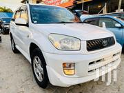 Toyota RAV4 2003 Automatic White | Cars for sale in Dar es Salaam, Kinondoni