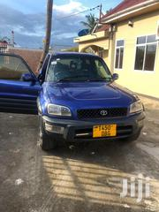 Toyota RAV4 1998 Cabriolet Blue | Cars for sale in Dar es Salaam, Kinondoni