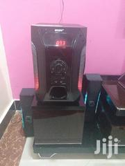 Rising Home Theater System Used Like New ,Haisupport Bluetooth Tu | Audio & Music Equipment for sale in Dar es Salaam, Ilala