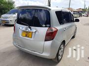 Toyota Ractis 2004 Silver | Cars for sale in Dar es Salaam, Kinondoni