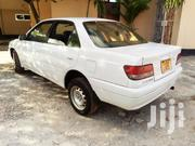 Toyota Carina 1998 E Liftback White | Cars for sale in Dar es Salaam, Kinondoni