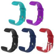 Replacement 115plus Etc Smart Watch Strap Band | Smart Watches & Trackers for sale in Dar es Salaam, Ilala