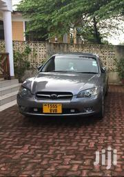 Subaru Legacy 2004 Wagon Silver | Cars for sale in Dar es Salaam, Kinondoni