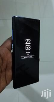 Samsung Galaxy Note 8 64 GB Blue | Mobile Phones for sale in Dar es Salaam, Ilala