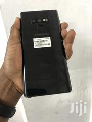 Samsung Galaxy Note 9 128 GB Black | Mobile Phones for sale in Mwanza, Nyamagana
