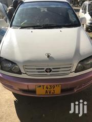 Toyota Ipsum 1998 White | Cars for sale in Mbeya, Nzovwe