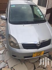 Toyota Spacio 2001 Silver | Cars for sale in Mbeya, Nzovwe