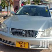 Toyota Crown 2002 Silver | Cars for sale in Mwanza, Nyamagana