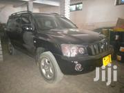 Toyota Kluger 2003 Black | Cars for sale in Mwanza, Nyamagana