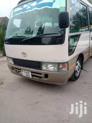 Toyota Coaster 2003 | Buses & Microbuses for sale in Dar es Salaam, Kinondoni