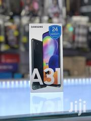 New Samsung Galaxy A31 128 GB Black | Mobile Phones for sale in Dar es Salaam, Ilala