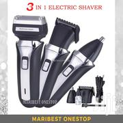 3 In 1 Hair Professional Clipper | Tools & Accessories for sale in Dar es Salaam, Kinondoni
