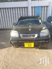 Nissan X-Trail 2001 2.0 Black | Cars for sale in Dar es Salaam, Ilala