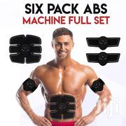 Six Pack ABS Machine | Tools & Accessories for sale in Dar es Salaam, Kinondoni