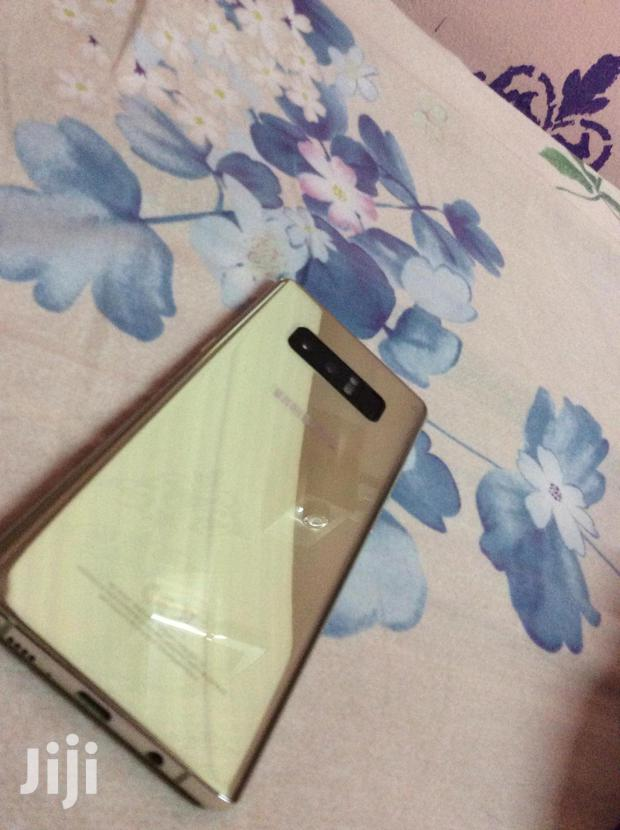 Archive: Samsung Galaxy Note 8 64 GB Gold